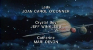 Space Adventure Cobra The Movie 1995 Streamline Pictures Dub Credits 2