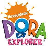 Dora the Explorer (2008-2010) Logo