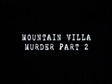 Mountain Villa Murder Part 2 (Case Closed Episode)