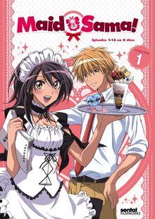 Maid Sama! DVD Cover.jpg