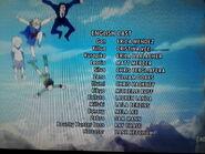 Hunter x Hunter (2011) Episode 24 English Credits