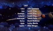 Space Adventure Cobra The Movie 1995 Manga Entertainment Dub Credits