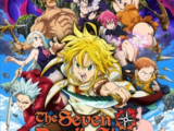 The Seven Deadly Sins: Prisoners of the Sky: The Movie