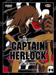 Space Pirate Captain Harlock The Endless Odyssey DVD Cover.jpg