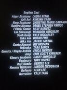 Beyblade Burst Turbo Episode 6 2018 Credits