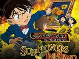 Case Closed: Sunflowers of Inferno