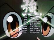 Hunter x Hunter (2011) Episode 33 English Credits