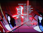 Hunter x Hunter (2011) Episode 42 English Credits