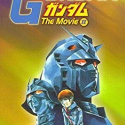 Mobile Suit Gundam: The Movie II