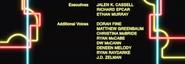 Megalo Box Episode 8 Credits Part 2
