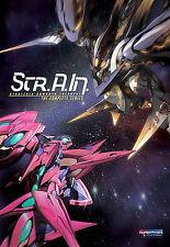 Str.A.In Strategic Armored Infantry 2006 DVD Cover.jpg