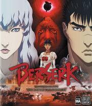 Berserk The Golden Age Arc II The Battle for Doldrey 2012 DVD Cover.jpg