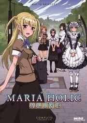 Maria Holic Alive 2011 DVD Cover.jpg