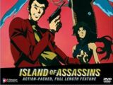 Lupin the 3rd: Island of Assassins