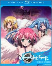 Heaven's Lost Property The Movie The Angeloid of Clockwork DVD Cover.jpg