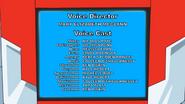 Digimon Fusion Episode 54 Credits Part 1