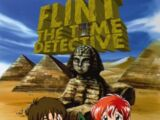 Flint the Time Detective