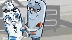 Doblaje de dibujos animados. Locutores para dibujos animados y animaciones webs