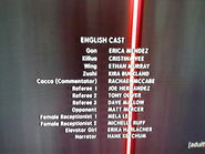 Hunter x Hunter (2011) Episode 27 English Credits