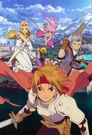 Tales of Phantasia The Animation Cover artwork.jpg
