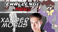 """""""Do The Thing!"""" Xander Mobus (Announcer for Smash 4) – CHALLENGE MODE"""