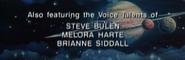 Space Adventure Cobra The Movie 1995 Streamline Pictures Dub Credits 4