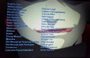 Boruto Naruto Next Generations Episode 17 Credits