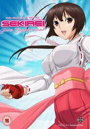 Sekirei Pure Engagement 2010 DVD Cover.jpg