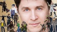 """The Many Voices of """"Yuri Lowenthal"""" In Video Games"""