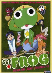 Sgt. Frog 2004 DVD Cover.jpg