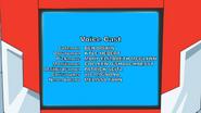 Digimon Fusion Episode 2 Credits Part 2