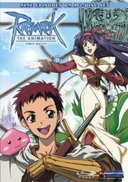 Ragnarok the Animation 2004 DVD Cover.jpg