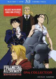 Fullmetal Alchemist Brotherhood OVA Collection Blu-Ray Cover.jpg