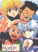 Hunter × Hunter 1999
