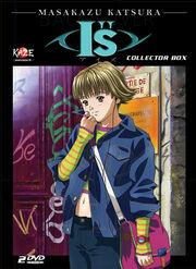 I''s 2002 DVD Cover.jpg