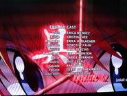 Hunter x Hunter (2011) Episode 40 English Credits