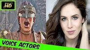 For Honor Characters And Voice Actors - For Honor Voice Cast Porfirios Guarding This Channel