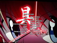 Hunter x Hunter (2011) Episode 29 English Credits