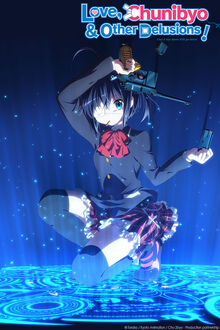 Love, Chunibyo & Other Delusions Cover.jpg