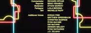 Megalo Box Episode 10 Credits Part 2