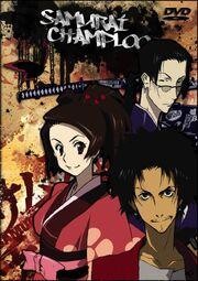 Samurai Champloo DVD Cover.jpg