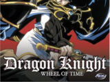 Dragon Knight: The Wheel of Time