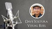 Dave Soltura - Visual Reel
