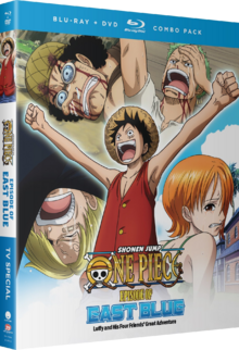 FUNimation Special 12 Blu-Ray Cover.png