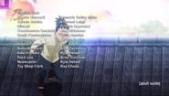 Boruto Naruto Next Generations Episode 42 Credits