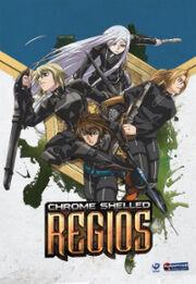 Chrome Shelled Regios 2009 DVD Cover.jpg