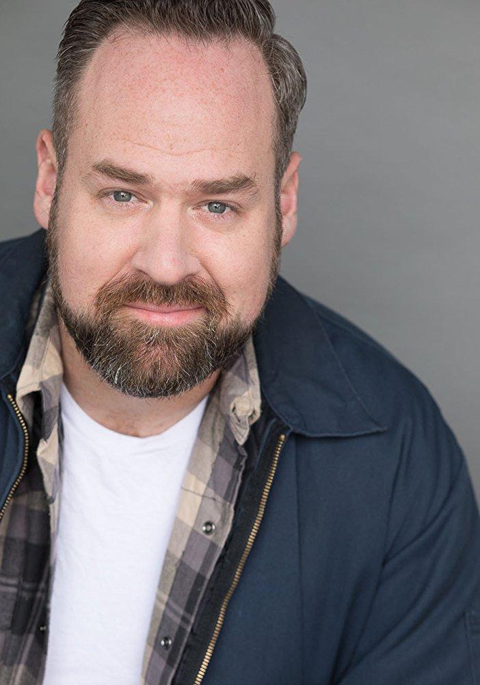 Aaron LaPlante