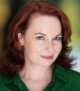 Sara Gaston