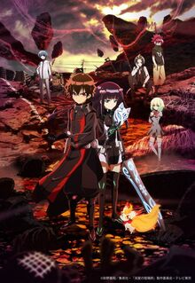 Twin Star Exorcists Poster.jpg
