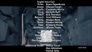 Sword Art Online Alicization – War of Underworld Episode 13 Credits